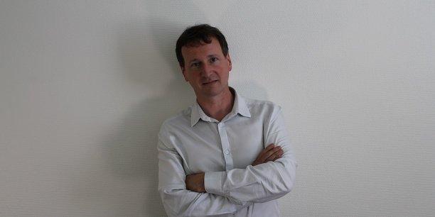 Nicolas Bourdel, chirurgien gynécologue et co-fondateur de SurgAR.