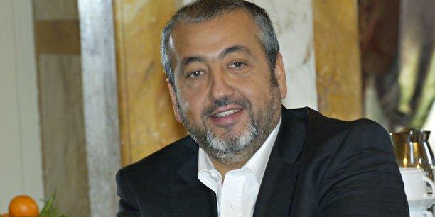 Michel Ohayon patron de la FIB