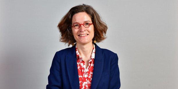 Emeline Baume de Brosses, la nouvelle vice-présidente EELV du Grand Lyon en charge de l'économie, affirme que la métropole souhaite instaurer une relation fondée de l'écoute, de la bienveillance, et du respect avec les acteurs économiques locaux.