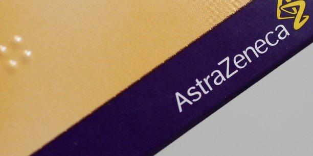 Astrazeneca: nouvel accord avec daiichi sankyo pour un traitement contre le cancer[reuters.com]