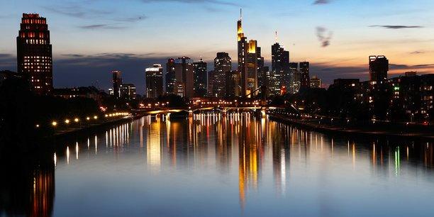 Allemagne: le climat des affaires s'ameliore encore en juillet, selon l'indice ifo[reuters.com]