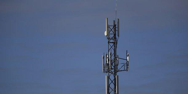 Il manque 147 pylônes de téléphonie sur les 485 que les opérateurs devaient livrer au 30 juin.