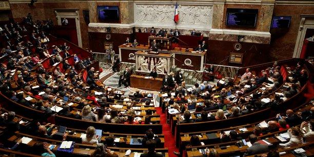 L'assemblee nationale adopte le projet de loi bioethique[reuters.com]