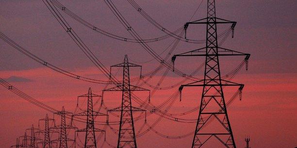 Les tarifs de l'electricite augmentent de 1,54% en aout[reuters.com]