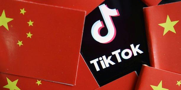 Usa: trump dit qu'il va interdire l'application tiktok[reuters.com]
