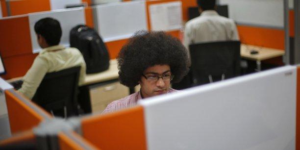 Les DRH sont aussi sceptiques quant à la loi sur la sécurisation de l'emploi: seuls 19% pensent que cette réforme répond à l'objectif de flexibilisation affiché. (Photo: Reuters)