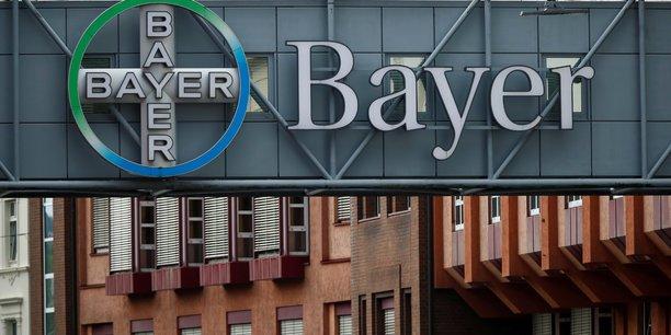 Bayer: perte nette de €9,5 mds au deuxieme trimestre apres le reglement du roundup[reuters.com]