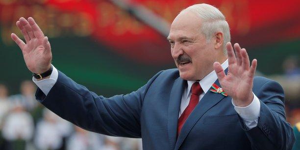 Le president bielorusse accuse moscou de mentir sur une tentative de destabilisation[reuters.com]