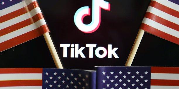 Tiktok: la maison blanche annonce des actions dans les prochains jours[reuters.com]