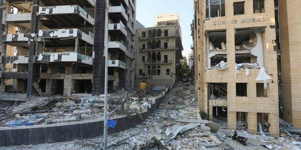 Liban: le conseil de defense recommande l'etat d'urgence a beyrouth[reuters.com]
