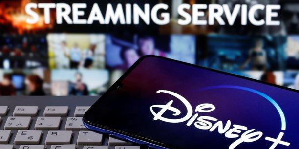 D'avril à juin, seule la branche des services de streaming de Disney a réalisé un chiffre d'affaires supérieur à celui de la même période il y a un an.