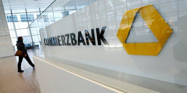 Commerzbank: previsions annuelles assombries par le coronavirus et wirecard[reuters.com]
