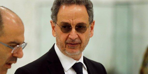 Le liban a besoin d'une aide financiere internationale, selon le ministre de l'economie[reuters.com]