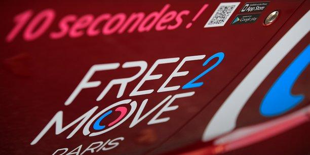 La nouvelle filiale tech de psa free2move peut ouvrir son capital[reuters.com]