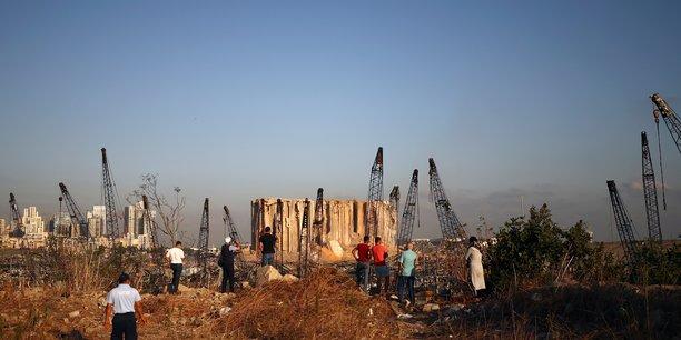 Le bilan de la catastrophe de beyrouth atteint 154 morts[reuters.com]