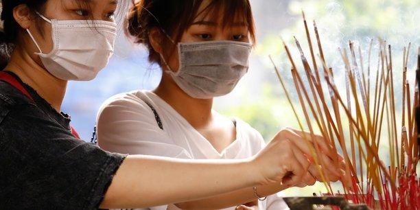 Coronavirus: le vietnam redoute une vague epidemique[reuters.com]