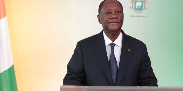 L'opposition ivoirienne accuse ouattara de violer la constitution[reuters.com]