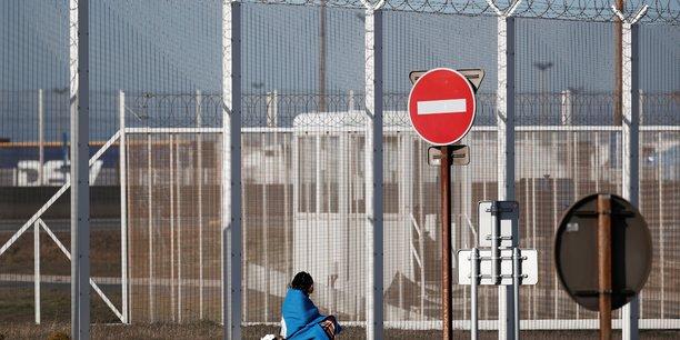 Migrants: paris veut que londres finance les controles dans la manche[reuters.com]