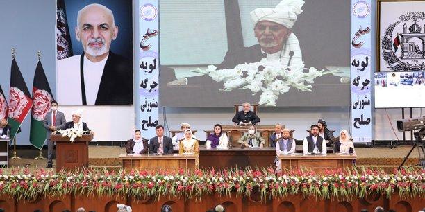 L'afghanistan va liberer 400 taliban radicaux pour ouvrir la voie a un accord de paix[reuters.com]