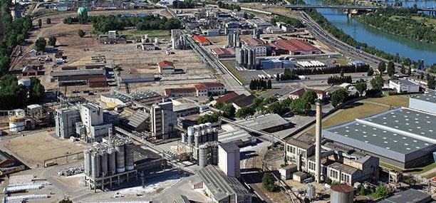 L'offre déposée par Alain de Krassny le 10 octobre auprès de l'administrateur judiciaire porte sur la totalité du périmètre du chloro-chimiste tricolore. © Kem One