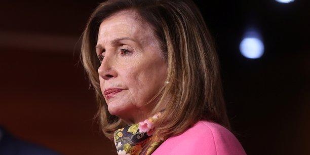 Usa: democrates et maison blanche prets a rouvrir les discussions sur la relance[reuters.com]