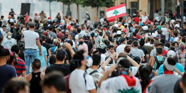 L'explosion au liban ne devrait pas etre politisee, dit l'iran[reuters.com]