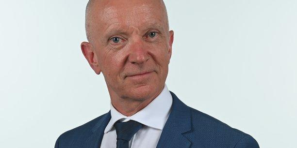 En plus d'être le nouveau vice-président de Saint-Etienne Métropole en charge de l'économie, des relations internationales et de l'innovation, Georges Hallary reste également Directeur des missions stratégiques de Clextral.