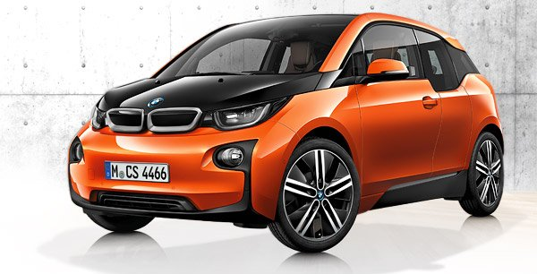 les cinq voitures de l 39 ann e 2013 2 bmw i3 l 39 lectrique de luxe. Black Bedroom Furniture Sets. Home Design Ideas