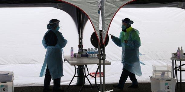 Plus de 20 millions de cas de coronavirus dans le monde[reuters.com]