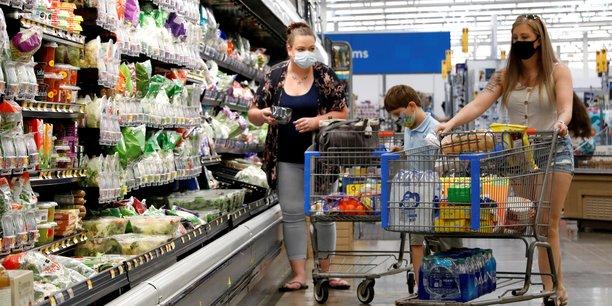 Usa: hausse plus forte que prevu des prix a la consommation[reuters.com]