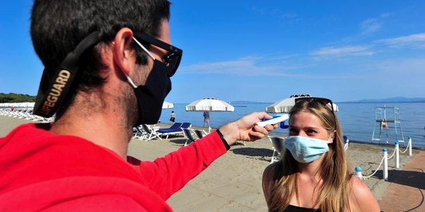 Coronavirus: l'italie enregistre 10 nouveaux deces et 481 nouveaux cas[reuters.com]