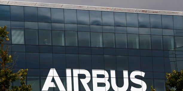 Airbus: washington alourdit les taxes sur la france et l'allemagne[reuters.com]