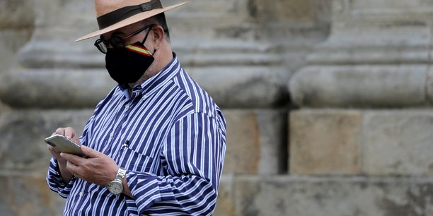 Coronavirus: flambee de nouveaux cas en espagne, le gouvernement se veut rassurant[reuters.com]