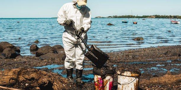 Maree noire: l'ile maurice a demande une indemnisation a nagashiki shipping[reuters.com]