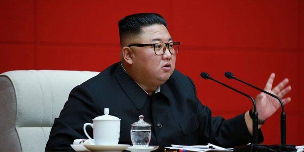 La coree du nord leve le confinement apres un cas juge peu concluant[reuters.com]