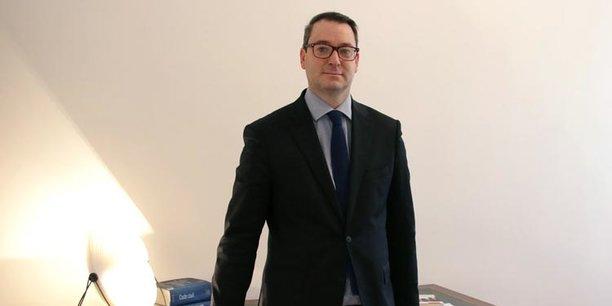 Olivier de Maison Rouge, avocat spécialiste du droit de l'intelligence économique.