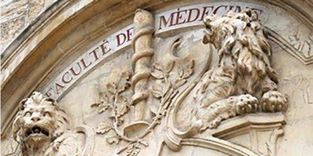 La Faculté de médecine de Montpellier est la plus ancienne université médicale au monde.