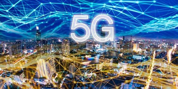 Le déploiement de la 5G ne doit pas se faire au détriment de l'environnement.