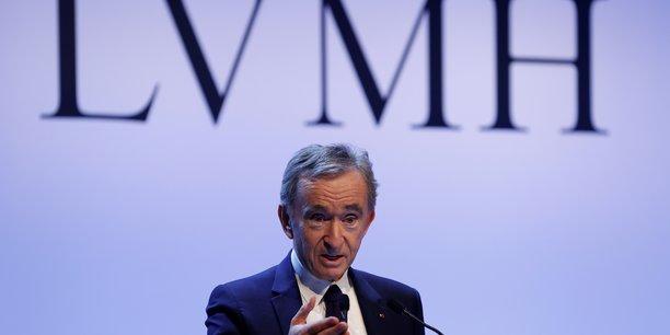 Après que les ventes de produits de luxe ont chuté de 23% à 217 milliards d'euros en pleine pandémie, la reprise du secteur du luxe pourrait être complète dès 2022, selon le cabinet Bain.