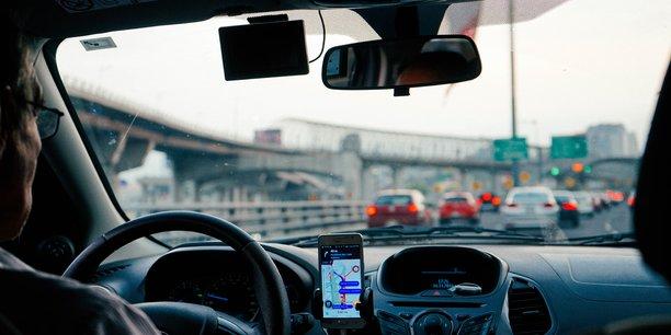 Les chauffeurs de VTC obtiendront-ils le statut de salariés en Californie ?