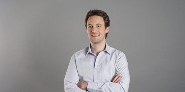 Damien Armenté succède à Nicolas Claraz à la tête de la Cuisine du Web.