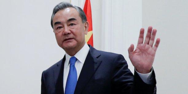 Nous avons la possibilité de conclure d'ici à la fin de l'année. Il faut faire un pas l'un vers l'autre, a déclaré le chef de la diplomatie chinoise Wang Yi lors d'une conférence ce dimanche à l'Institut français des relations internationales (IFRI) à Paris, dans le cadre d'une tournée en Europe.