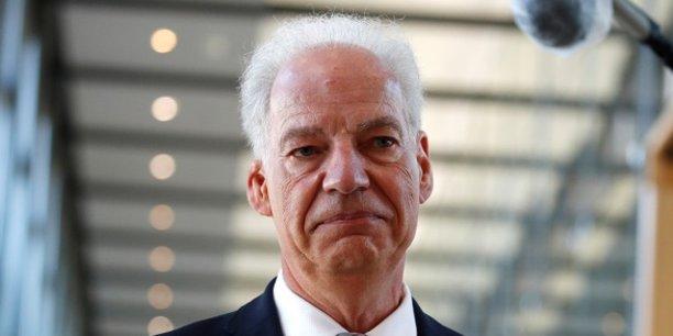 Alain Griset est ministre délégué auprès du ministre de l'Économie, des Finances et de la Relance, chargé des Petites et Moyennes Entreprises.