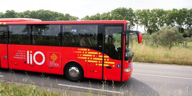Coop Voyageurs 30 vient de remporter trois des quatre lots du marché des transports liO de la Région Occitanie pour le département du Gard.