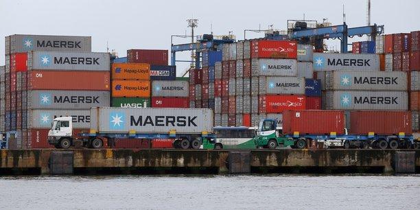 Photo d'illustration. Le Brésil, première économie d'Amérique latine, a fait part ce mardi d'un effondrement record de 9,7% de son PIB entre avril et juin.