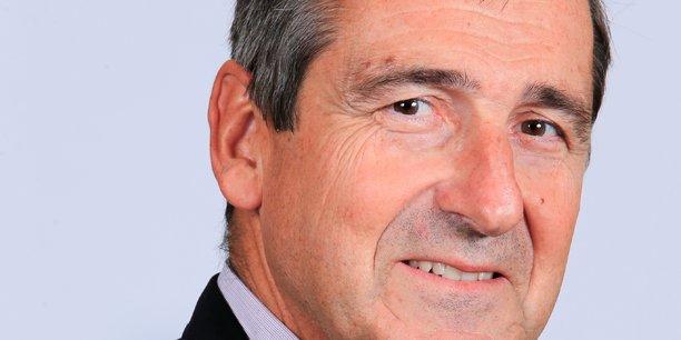 Jérôme Le Grelle, directeur exécutif Retail de CBRE France