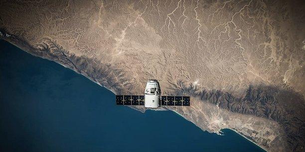 La préférence industrielle nationale devrait devenir une tendance forte dans l'industrie spatiale ces prochaines années.Piqsels.com,CC BY