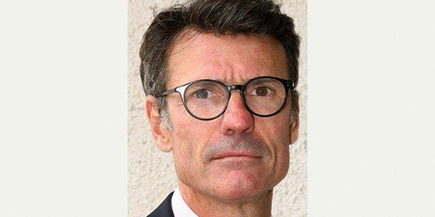 Olivier Nys, nouveau DGS de la Ville et de la Métropole de Montpellier, prendra ses fonctions à la mi-septembre.