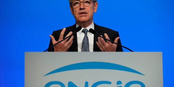 Jean-Pierre Clamadieu, président du conseil d'administration d'ENGIE