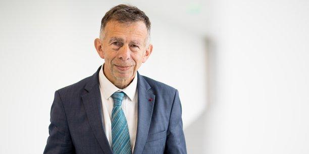 Marc Legrand est le nouveau président du conseil de surveillance de l'aéroport de Toulouse.
